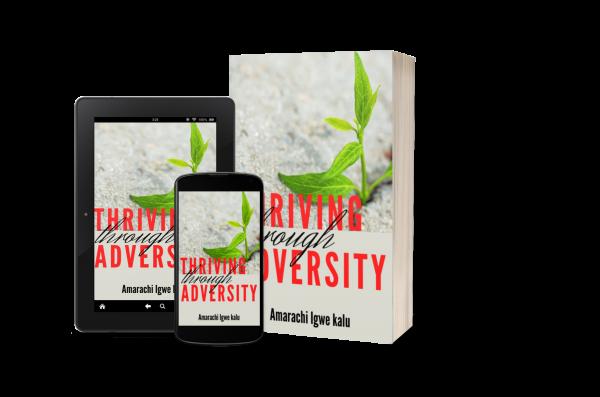 amarachi igwe kalu, thriving through adversity