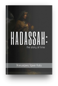 hadassah, ebook, ikwuagwu igwe kalu,
