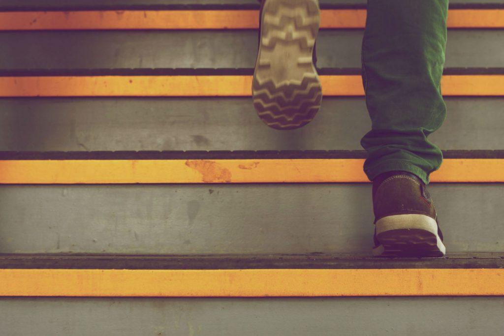 the steps, ikwuagwu igwe kalu, purpose