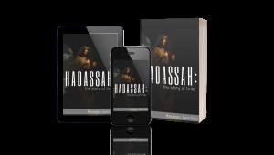 Hadassah, ikwuagwu, the story of time