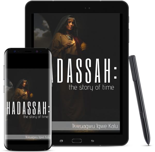 hadassah, ikwuagwu igwe, purpose
