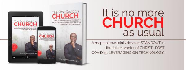 post covid-19, post covid19 church, ikwuagwu igwe